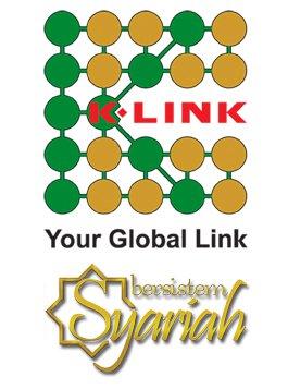 k-link syariah
